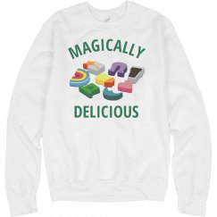 Magically Delicious Charms Girl