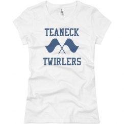 Classic Twirler Tee
