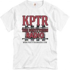 PARTY TRAIN RADIO