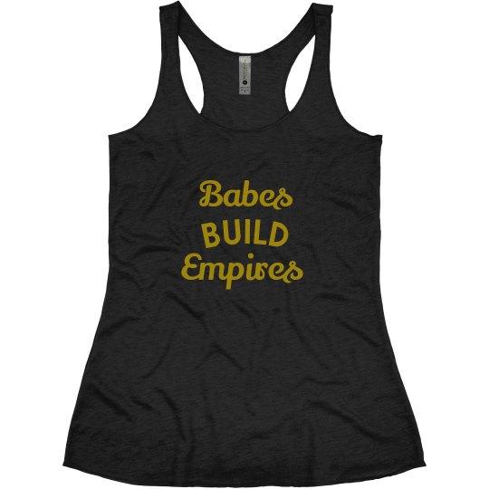 Babes Build Empires3