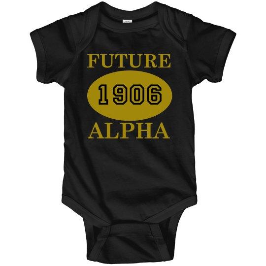 Baby Alpha