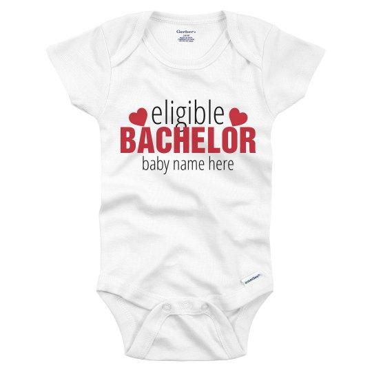 Baby Boy Valentine S Day Onesie Infant Onesies