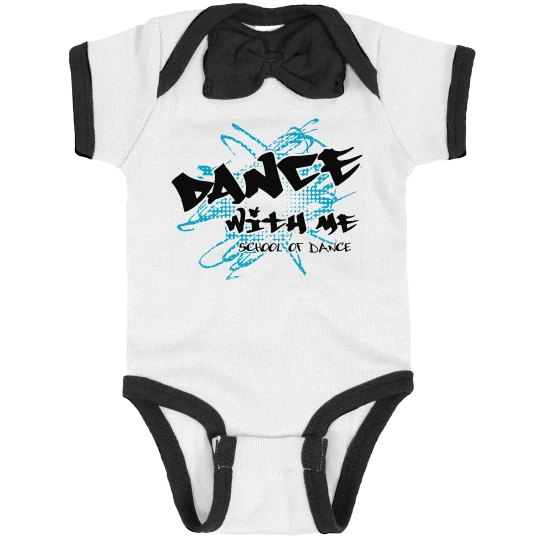 Baby Dance With Me