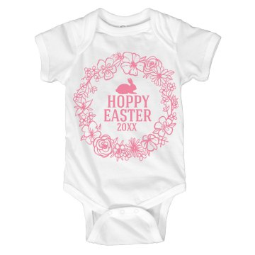 Baby First Spring Easter