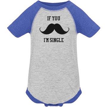 Baby, I'm Single!