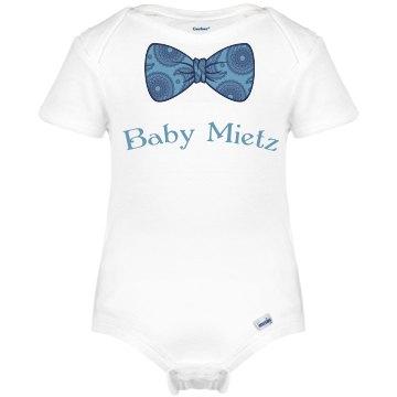 Baby mietz