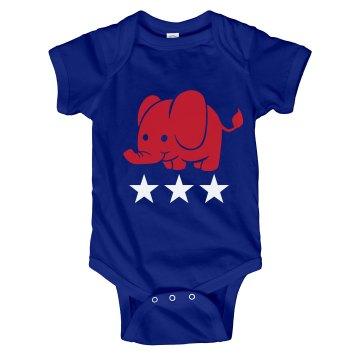 baby republican