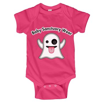 Baby Sanctuary Wear 003
