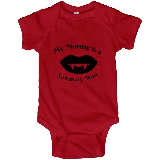 Baby Sanctuary Wear 004