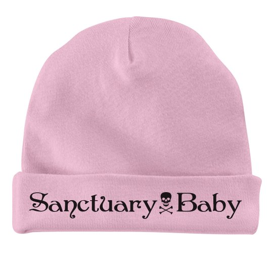 Baby Sanctuary Wear (P)