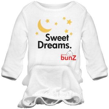 Baby Sleeper Sweet Dreams