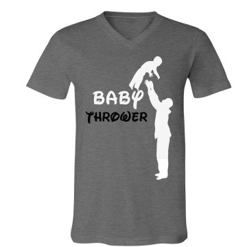 Baby Thrower