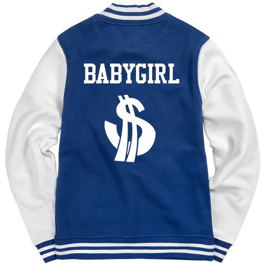 Babygirl Varsity