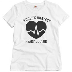 Okayest Heart Doctor