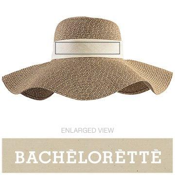 Bachelorette Beach Beaut