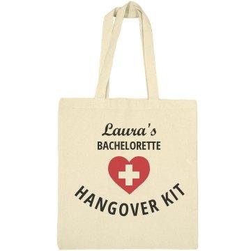 Bachelorette Hangover Kit