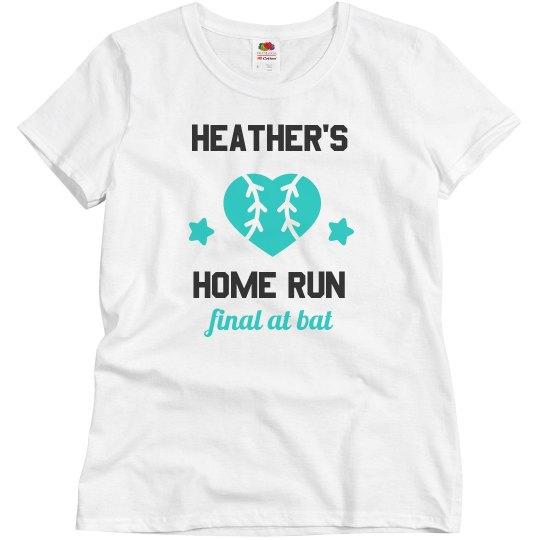 Bachelorette Home Run Tees