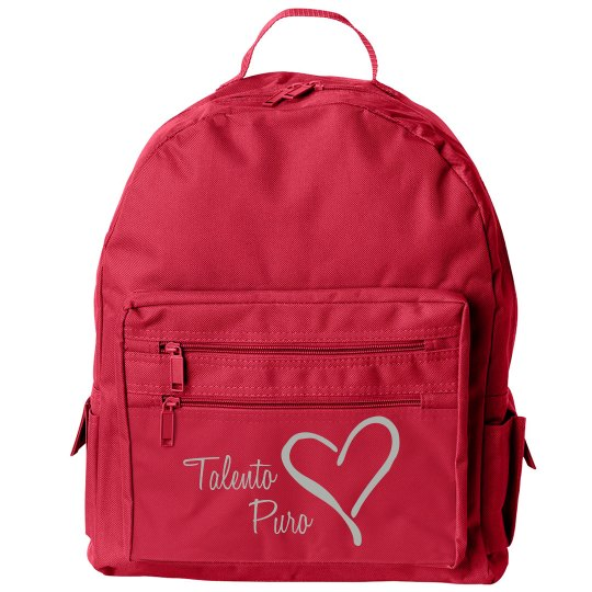 Back Pack/ Book Bag