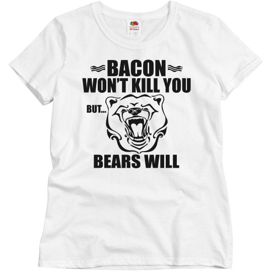 Bacon & Bears Kill