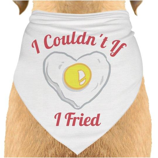 Bacon My Heart Pet