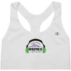 Remix Sports Bra