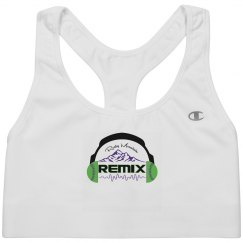 Remix Sports Bra