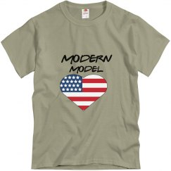Men's Signature 2017 Modern Model
