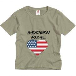 Modern Model Youth Signature 2017