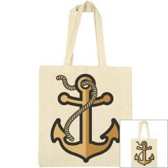 Gold Anchor