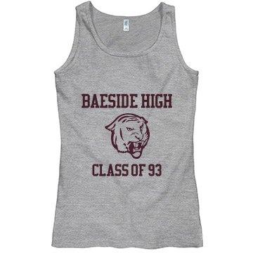 BAEside high