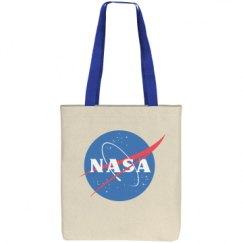 Liberty Bags Cotton Canvas Tote Bag