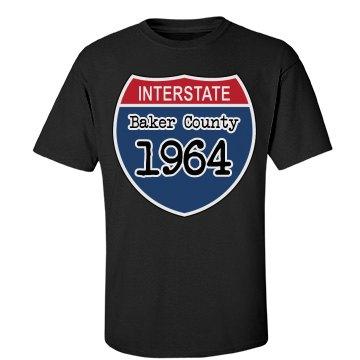 Baker County 1964