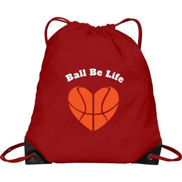 Ball Be Life