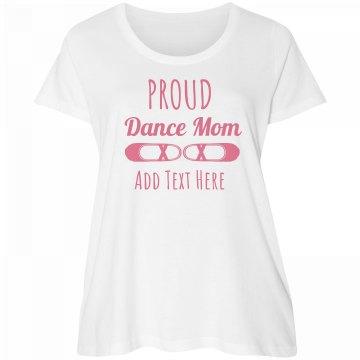Ballerina Dance Mom