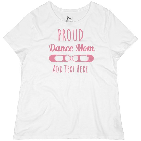 Ballerina Dance Mom