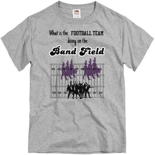 Band Field