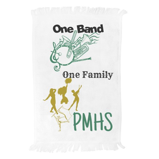 Band Towel