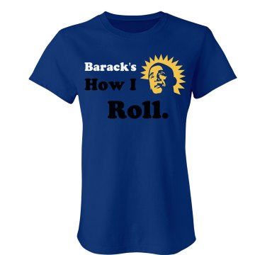 Barack's How I Roll
