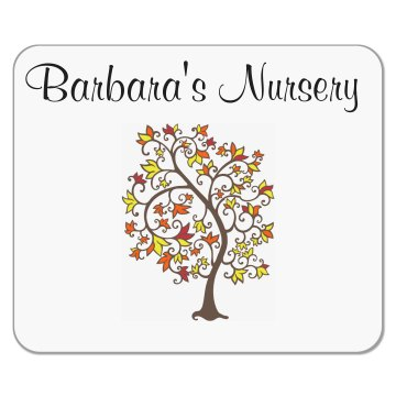 Barbara's Nursery