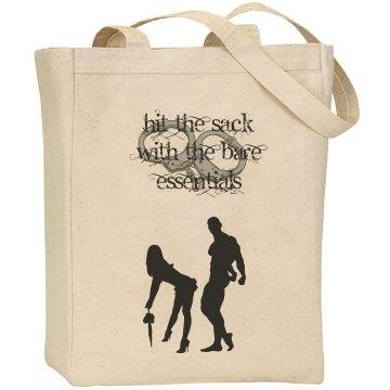 Bare Essentials Bag