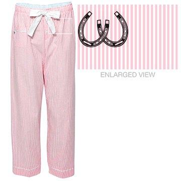 barn girl pajamas