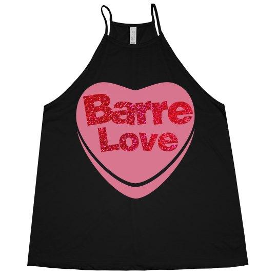 Barre Love