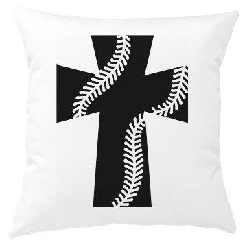 base ball cross