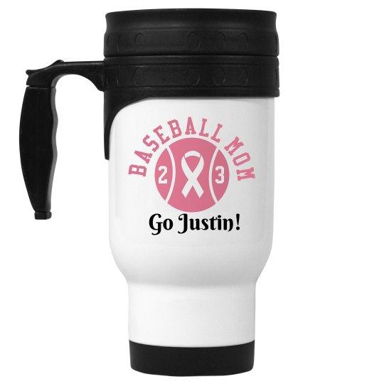 Basebakk Mom Mug
