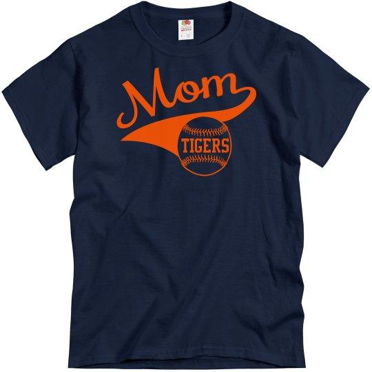 Baseball / Softball Mom