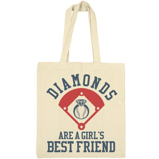 Baseball Bachelorette Bride Gift Favor Bags