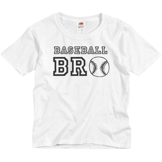 Baseball Bro