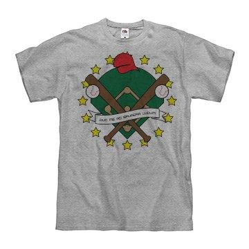 Baseball Crest