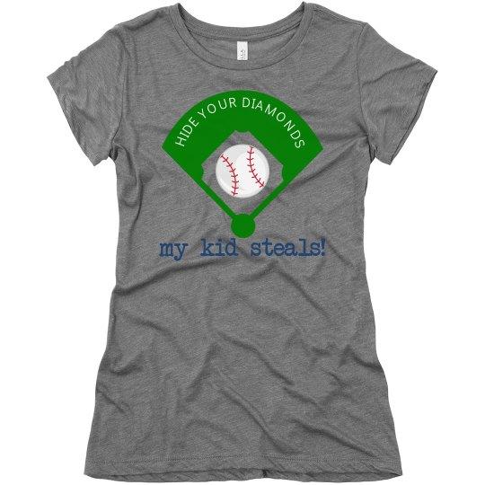 Baseball Criminal 2