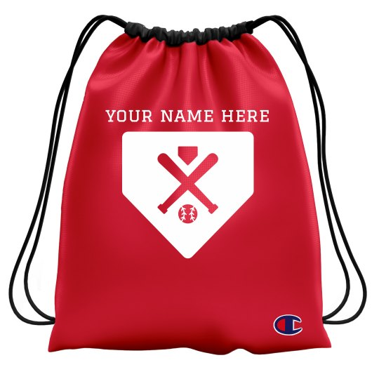 Baseball Custom Bag